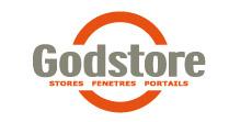 Godstore Logo